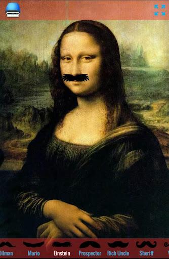 MustacheMe Free