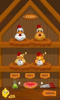 Screenshot of Super Chicken