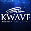 K-Wave 107.9 icon