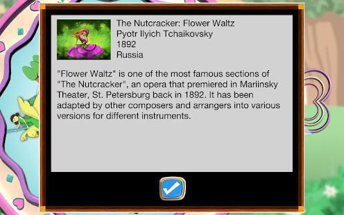 Magical Music Box - Lite - screenshot thumbnail