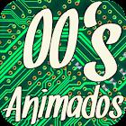 Canciones Dibujos Animados 00 icon