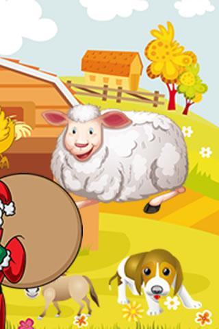Versi animali della fattoria