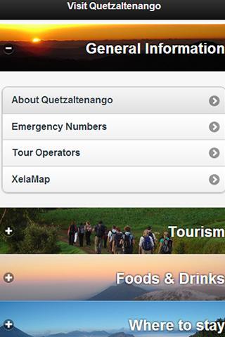 Visit Quetzaltenango