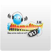 Alternativa FM 91,7 - Tefé/AM