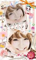 Screenshot of DECO PURI ☆photo sticker☆