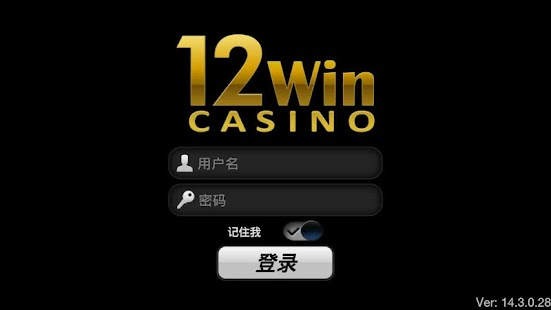 12win online casino for iphone