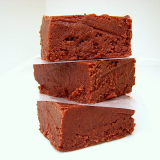 Creamy Chocolate Fudge