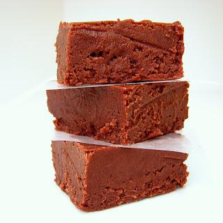 Creamy Chocolate Fudge.