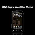 HTC Espresso ADW Theme logo