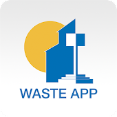 Dawson Creek Waste App