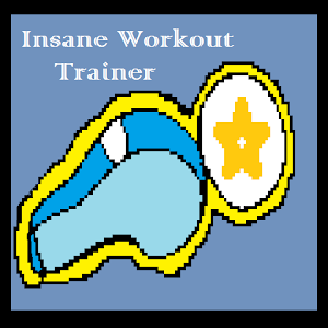 Insane Workout Trainer (Free)
