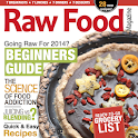Raw Food Magazine icon