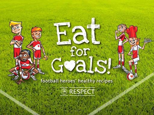 Eat For Goals