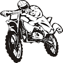 Motorcycle Stunts Video icon