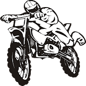 Motorcycle Stunts Video