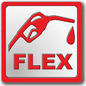 Flex Meter - Refuel it right! icon