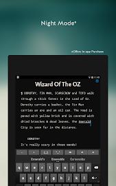 JotterPad - Writer Screenshot 28
