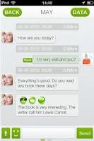 Screenshot of Hai