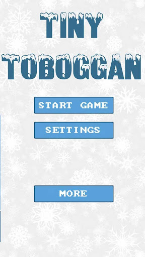 Tiny Toboggan