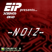 Noiz - Soundpack for Caustic 3