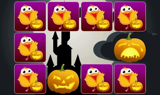 Halloween Pumpkins- screenshot thumbnail