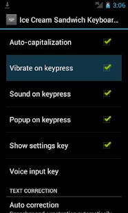 Cellular big button Keyboard - screenshot thumbnail