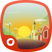 Little Town Icons & Wallpapers