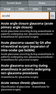 Ophthalmic Anaesthesia screenshot 12