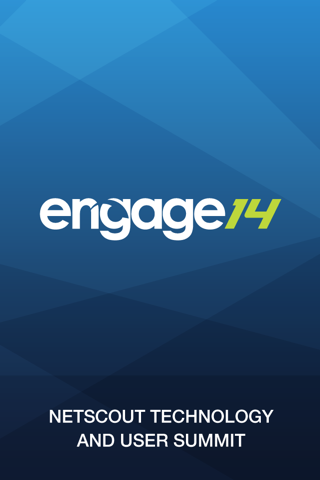 Engage '14 - screenshot