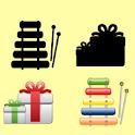 Ombra puzzle icon