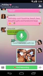 玩通訊App|DiDi - Free Calls & Texts免費|APP試玩