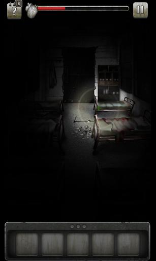 【免費冒險App】Coma-Horror Room Escape Game-APP點子