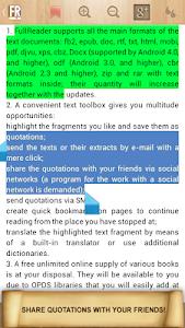 FullReader+ all formats reader v3.0