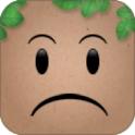 우울증 자가검진 logo