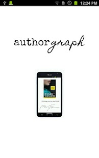 Authorgraph - screenshot thumbnail