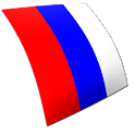 Russian Audio FlashCards logo