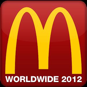 McDonald's WorldWide 2012
