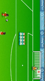Football FreeKick (soccer) - screenshot thumbnail