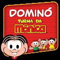 Dominó Turma da Mônica