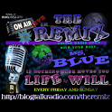 THE REMIX With Ms. Blue icon