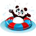 Swimming Pool Games & Fitness icon