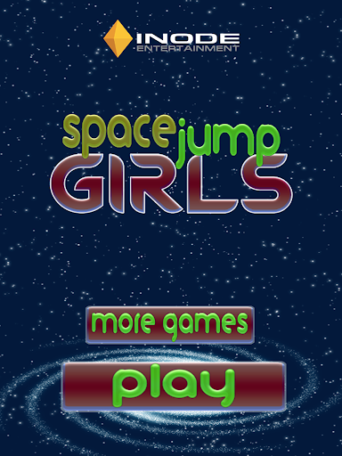 Space Jump Girls