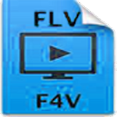FLV F4V Video Player