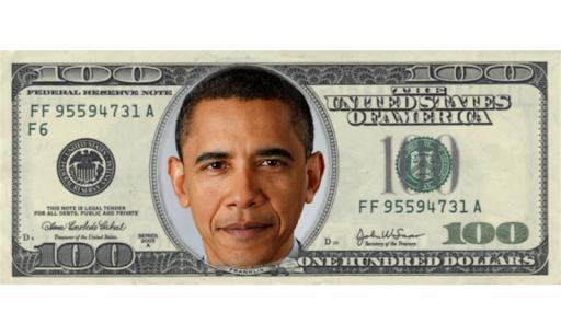 Me on Money - USD