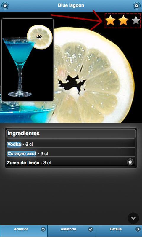 International Cocktails FREE - screenshot