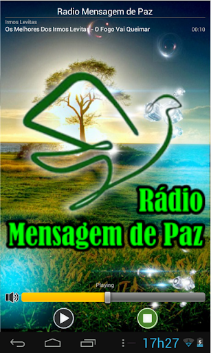 Radio Mensagem de Paz