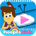 HooplaKidz (Nursery Rhymes) icon