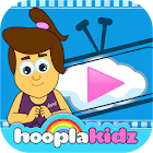 HooplaKidz Nursery Rhymes icon