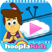 HooplaKidz Nursery Rhymes