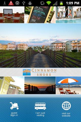 Cinnamon Shore Vacation Rental